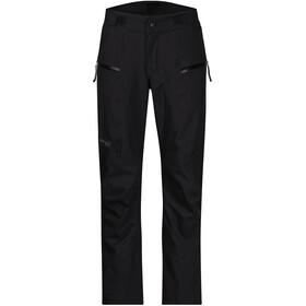 Bergans Stranda Insulated Pants Women black/solid charcoal